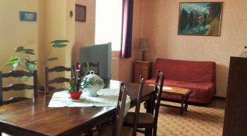 Chez Mme Aucante – Séjour 2 – Velles