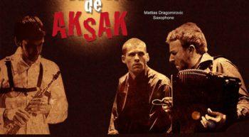 Choro-de-Aksak