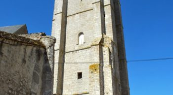 Tour Saint-Firmin