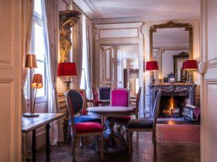 Hôtel Le Clos d'Amboise à AMBOISE - 3  © MGphotography.fr