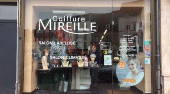 Coiffure Mireille