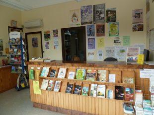 Office de Tourisme de la Vallée de la Creuse – Bureau d'Eguzon à EGUZON-CHANTOME - 2  © ADT Indre