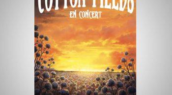Concert Cotton Fiels 18 Fevr Belman