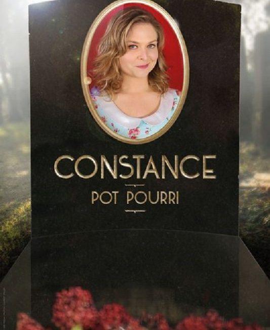 Constance à BOURGES © Cheyenneprod