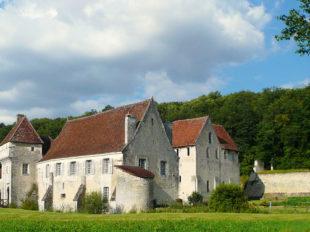 Château-monastère de la Corroirie à MONTRESOR - 4  © Jeff de Mareuil
