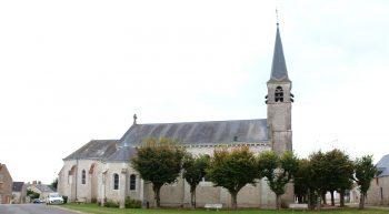 Eglisr Saint-Aignan