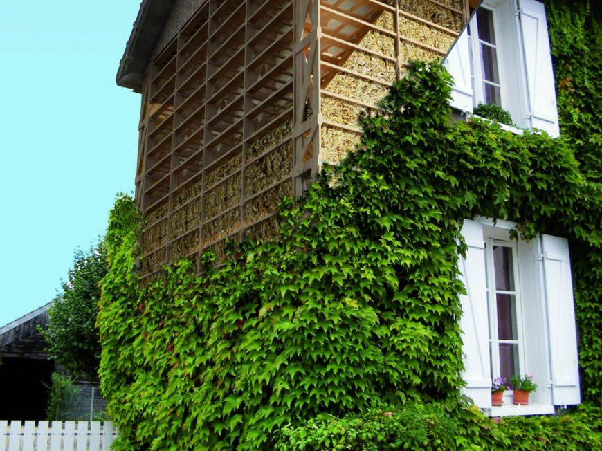 Tous à la maison feuillette à MONTARGIS © Crédit CNCP_maison-feuillette-structure