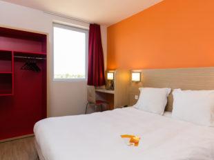 Hôtel Première Classe à BARJOUVILLE - 5  © Hôtel Première Classe