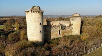Chateau de la Prune au Pot