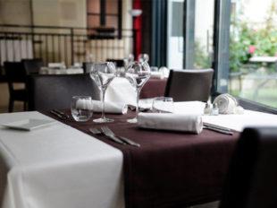 Hotel-Restaurant & Spa du Domaine des Thomeaux à MOSNES - 5  © Droits réservés