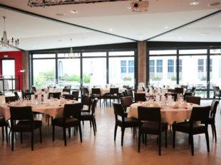 Hotel-Restaurant & Spa du Domaine des Thomeaux à MOSNES - 7  © Droits réservés