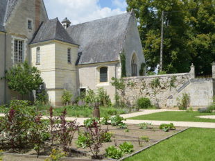 Château de Gizeux à GIZEUX - 15  © Patrice Ouvrard