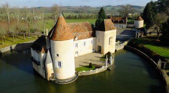 Le Pechereau – Chateau du Courbat