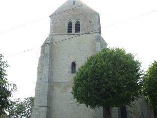 Eglise du Puiset à JANVILLE-EN-BEAUCE - 4  © mtcb