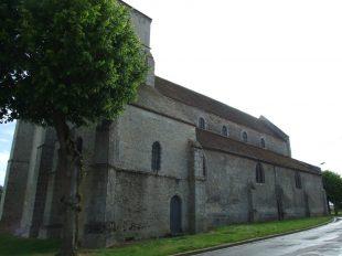 Eglise du Puiset à JANVILLE-EN-BEAUCE - 3  © mtcb