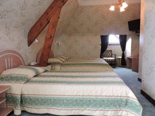 Hôtel Belvédère à AMILLY - 7  © Le Belvédère