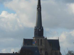 Office de Tourisme du Grand Pithiverais – bureau de Pithiviers à PITHIVIERS - 2  © OT Pithiviers