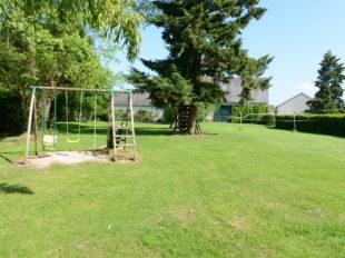 Domaine de L'Epinoy – Salle des fêtes et Gîtes à SAINT-AIGNAN-LE-JAILLARD - 2  © Domaine de L'Epinoy