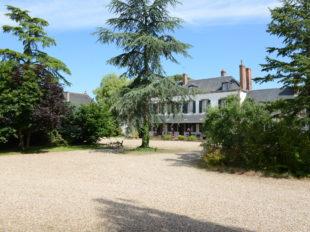 Domaine de L'Epinoy – Salle des fêtes et Gîtes à SAINT-AIGNAN-LE-JAILLARD - 3  © Domaine de L'Epinoy