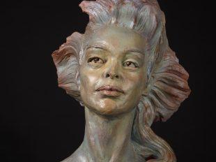 Valérie Barrault Sculptures à MAREAU-AUX-PRES - 2  ©  Pascal Foulon