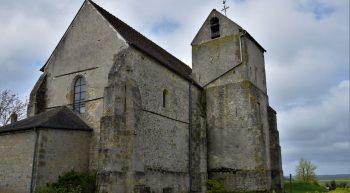 Desmonts-Eglise