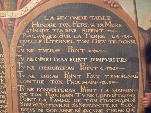 Temple protestant à CHATILLON-SUR-LOIRE - 2  ©  Conservation départementale du Loiret
