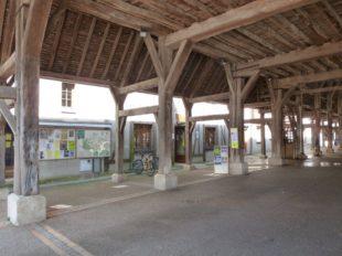 Office de Tourisme Gâtinais Sud – Bureau de Lorris à LORRIS - 10  © OT Lorris