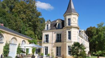 Domaine de Châteaufort