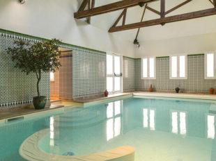 Hotel & Spa du Domaine des Thomeaux à MOSNES - 2  © domainedesthomeaux