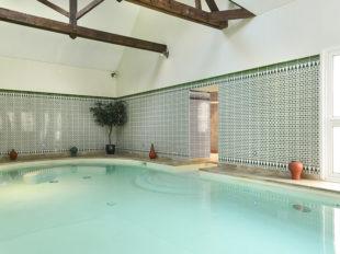 Hotel & Spa du Domaine des Thomeaux à MOSNES - 9  © domainedesthomeaux