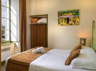 Hotel-Restaurant & Spa du Domaine des Thomeaux à MOSNES - 17  © domainedesthomeaux