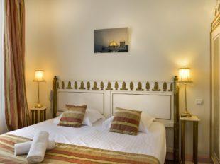 Hotel-Restaurant & Spa du Domaine des Thomeaux à MOSNES - 13  © domainedesthomeaux