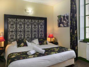 Hotel & Spa du Domaine des Thomeaux à MOSNES - 16  © domainedesthomeaux