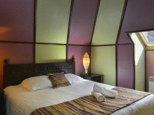 Hotel-Restaurant & Spa du Domaine des Thomeaux à MOSNES - 19  © domainedesthomeaux