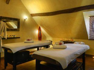 Hotel-Restaurant & Spa du Domaine des Thomeaux à MOSNES - 14  © domainedesthomeaux