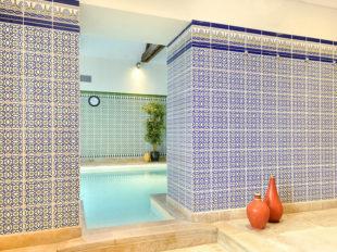 Hotel & Spa du Domaine des Thomeaux à MOSNES - 10  © domainedesthomeaux