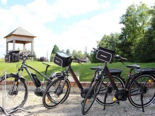 Vélo Val de Loire – Jargeau à JARGEAU - 4  © Vélo Val de Loire