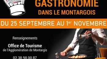 33ème Mois de la Gastronomie