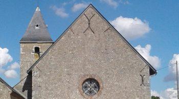 Eglise de Rozières-en-Beauce