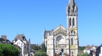 Eglise Briare
