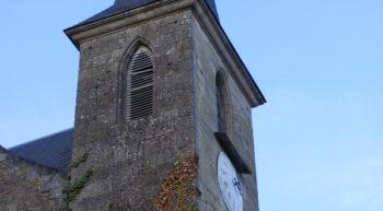 Eglise Chançay