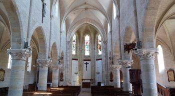 Eglise-Nibelle