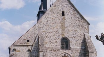 Eglise_Ouzouer sous Bellegarde_2019_01