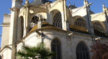 Eglise Sainte Madeleine Mgis 1
