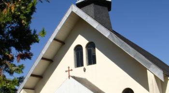 Eglise Ste Olga Chalette