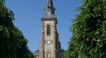 Eglise de Loigny-la-Bataille