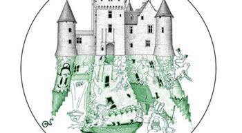 Escape Garden – Escape Game au château du Rivau