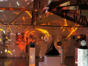 Espace culturel La Douve à LANGEAIS - 4  ©  Mairie Langeais - Service culturel