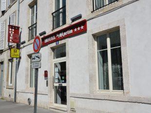Hôtel Saint-Martin à ORLEANS - 15  © Hôtel Saint Martin
