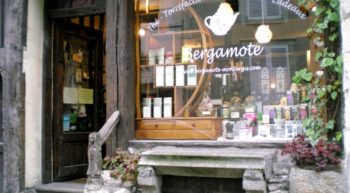 Facade-Bergamote